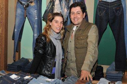 Lanzamientio Colección Blue Fall Winter 2010. Wrangler