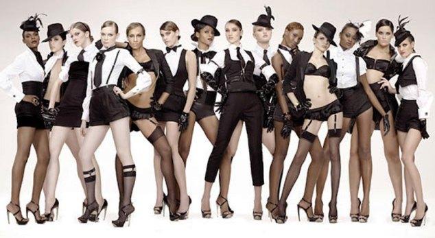 America's Next Top Model edición 14