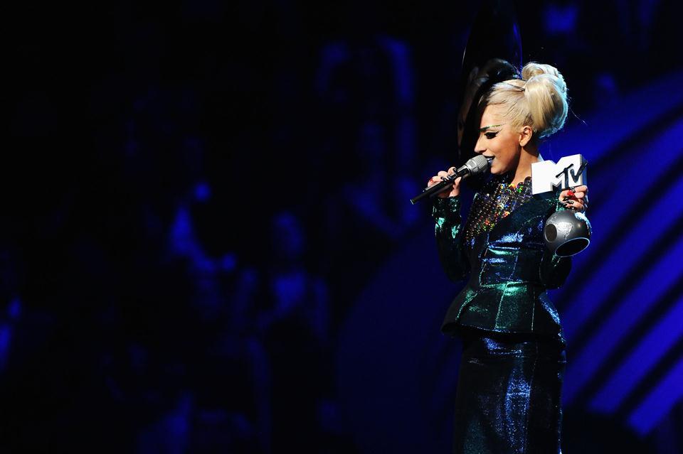 Ganadores MTV EMA European Music Awards 2011