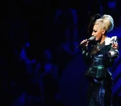 Lady Gaga. MTV EMA - European Music Awards Foto: Getty Images