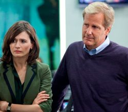 The Newsroom por HBO