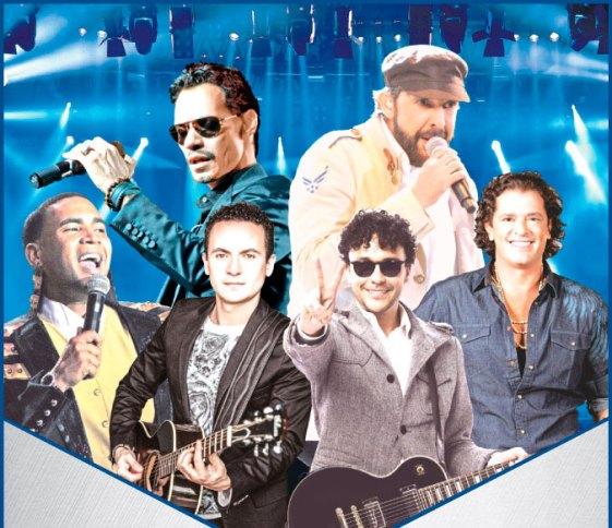 Concierto de Conciertos 2013