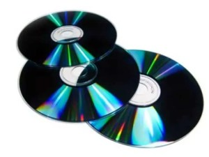 Recuperar datos de CDS o DVDS dañados con Dvdisaster