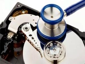 Reparar sectores y recuperar un disco duro en Linux
