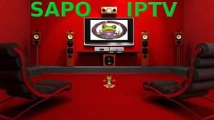 Televisión en castellano con SAPOIPTV para Kodi