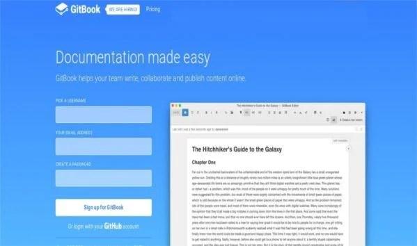 GitBook, genera documentación online desde tu escritorio Ubuntu