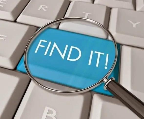Find, un comando para encontrarlo todo en Gnu/Linux