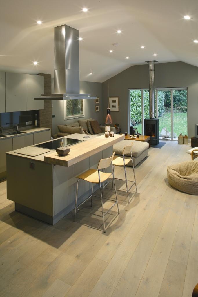 Randers Kitchen Space Northern Design Awards Friday