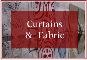 Curtains and Fabric