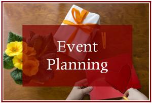 School Event Planning