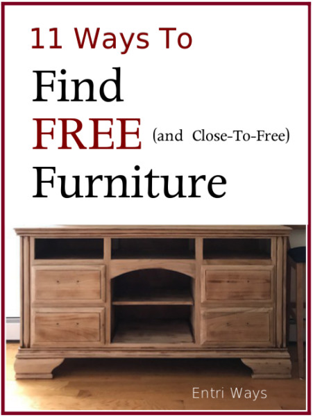 11 Ways To Find Free Furniture Home Design Ideas