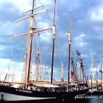 The Tall Ships Boston 2017