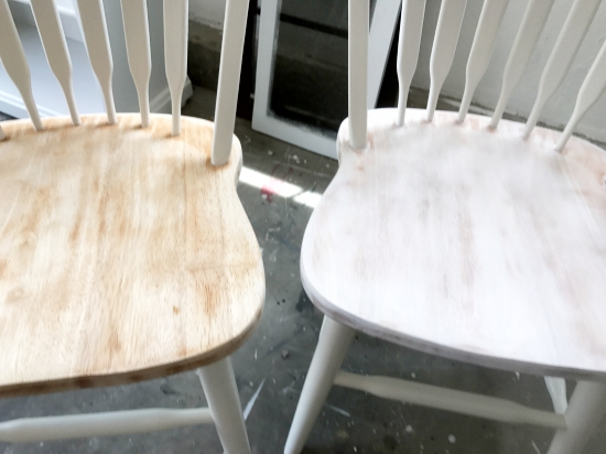 white washed maple table & White Washed Maple Table | Entri Ways