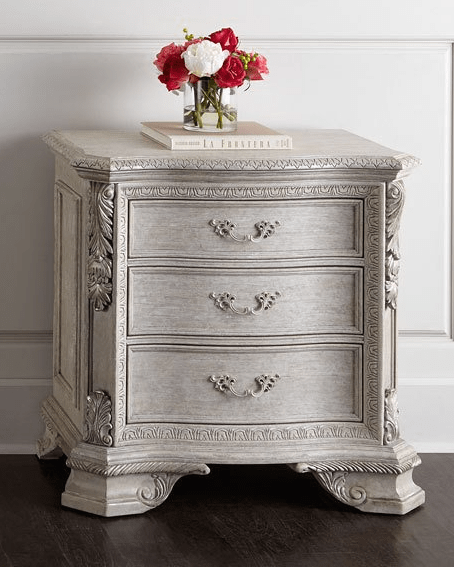 Horchow Camilla Small Chest