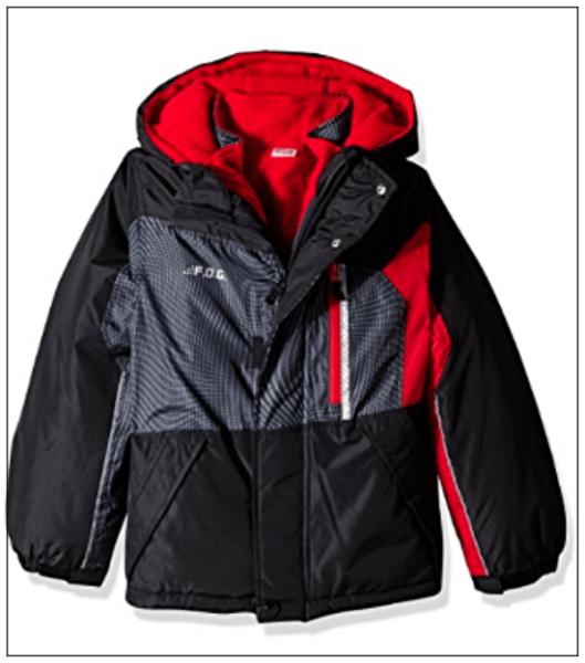 Gifts for Boys, London Fog Winter Coat