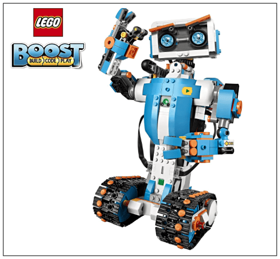 Gifts for Boys, Lego Robot