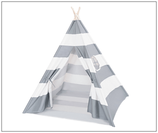 Gifts for Boys, Teepee Tent