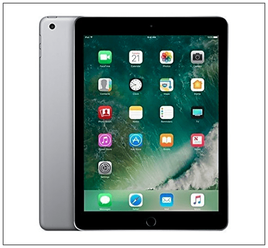 Gifts for Him, Apple iPad 32GB