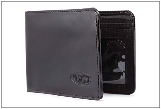 Gifts for Him, Big Skinney Men's Wallet