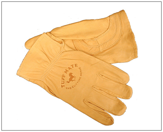 Gifts for Him, Men's Tuff Mate Gloves Tan