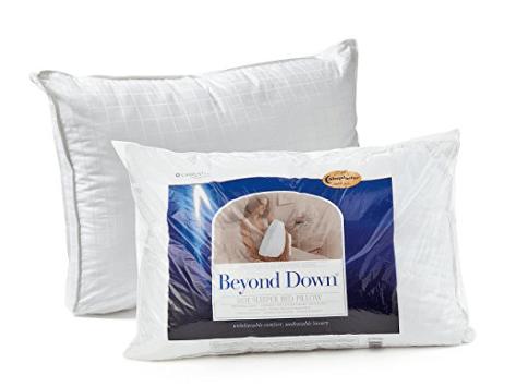 SleepBetter Beyond Down Pillow