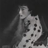 Prostitute (Nagoya, 1958). Shomei Tomatsu