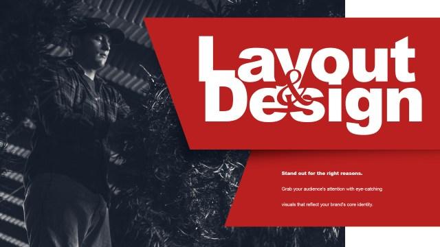 layout&design