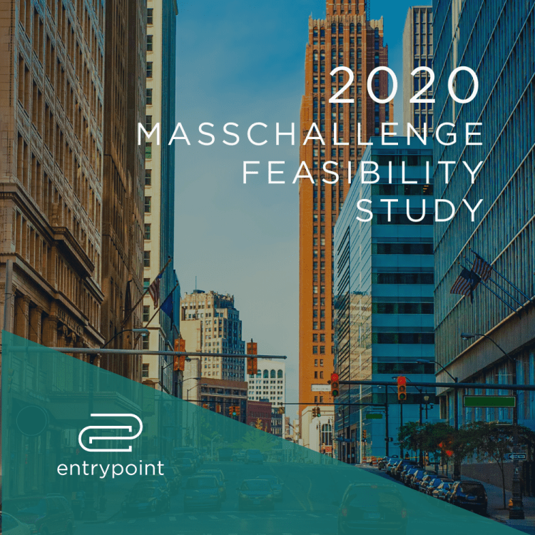 2020 MassChallenge Feasibility Study Cover - square