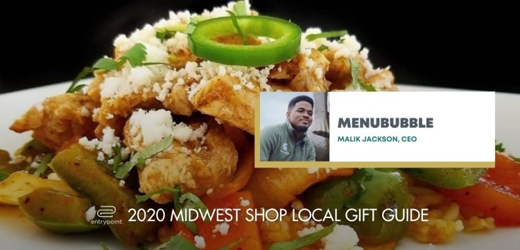 ENTRYPOINT 2020 MIDWEST LOCAL GIFT GIFT GUIDE FOR ADULTS - MENUBUBBLE