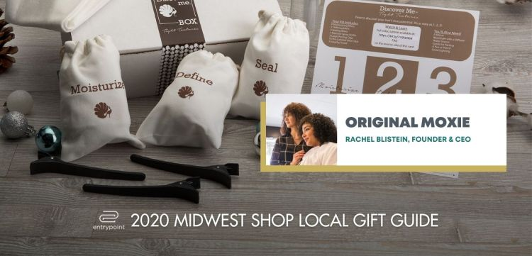 ENTRYPOINT 2020 MIDWEST LOCAL GIFT GIFT GUIDE FOR ADULTS - ORIGINAL MOXIE