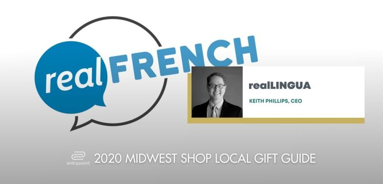 ENTRYPOINT 2020 MIDWEST LOCAL GIFT GIFT GUIDE FOR ADULTS - REALLINGUA