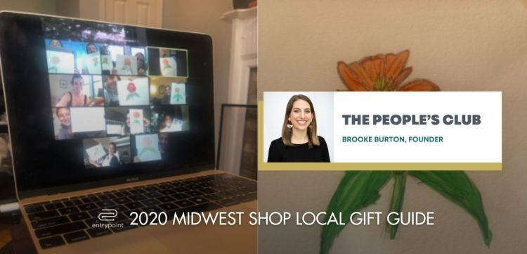 ENTRYPOINT 2020 MIDWEST LOCAL GIFT GIFT GUIDE FOR ADULTS - THE PEOPLES CLUB
