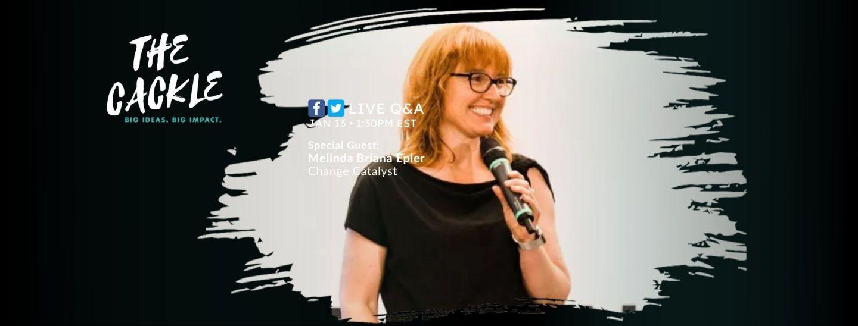 EntryPoint The Cackle Melinda Briana Epler
