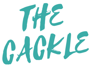 The Cackle Logo