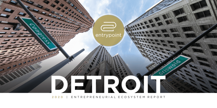 Twitter PNG - EntryPoint 2021 Detroit Entrepreneurial Ecosystem Report