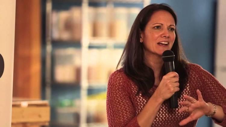 Patti Glaza, ID Ventures