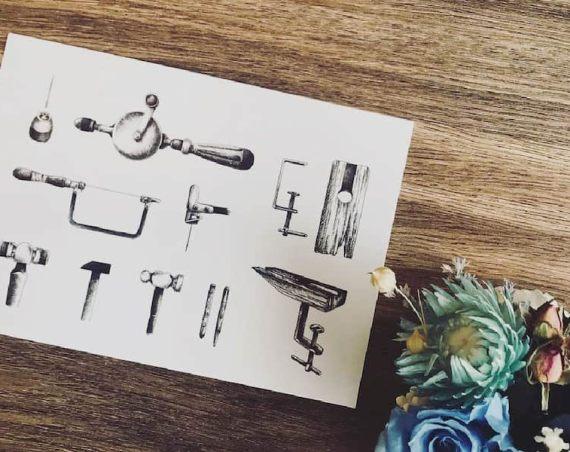 Minifeast金工課程手工銀飾 上完就能自創金工品牌囉!