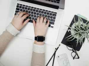 為什麼你該開始寫部落格的 5 個理由