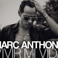 MP3: Marc Anthony - Vivir Mi Vida