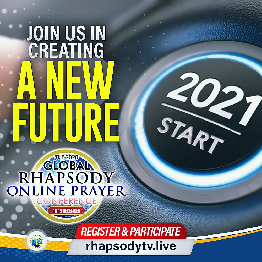 STREAM LIVE: ROPC 2020 – A TIME OF THANKSGIVING AND PRAYER #RPC2020