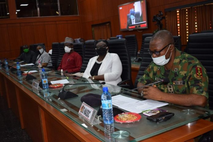 DSC 2409 1024x683 - Military, DICON and Unilorin signal MoU on the manufacture of composites for armour plating, army {hardware}