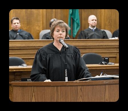 Judge Susan Graighead