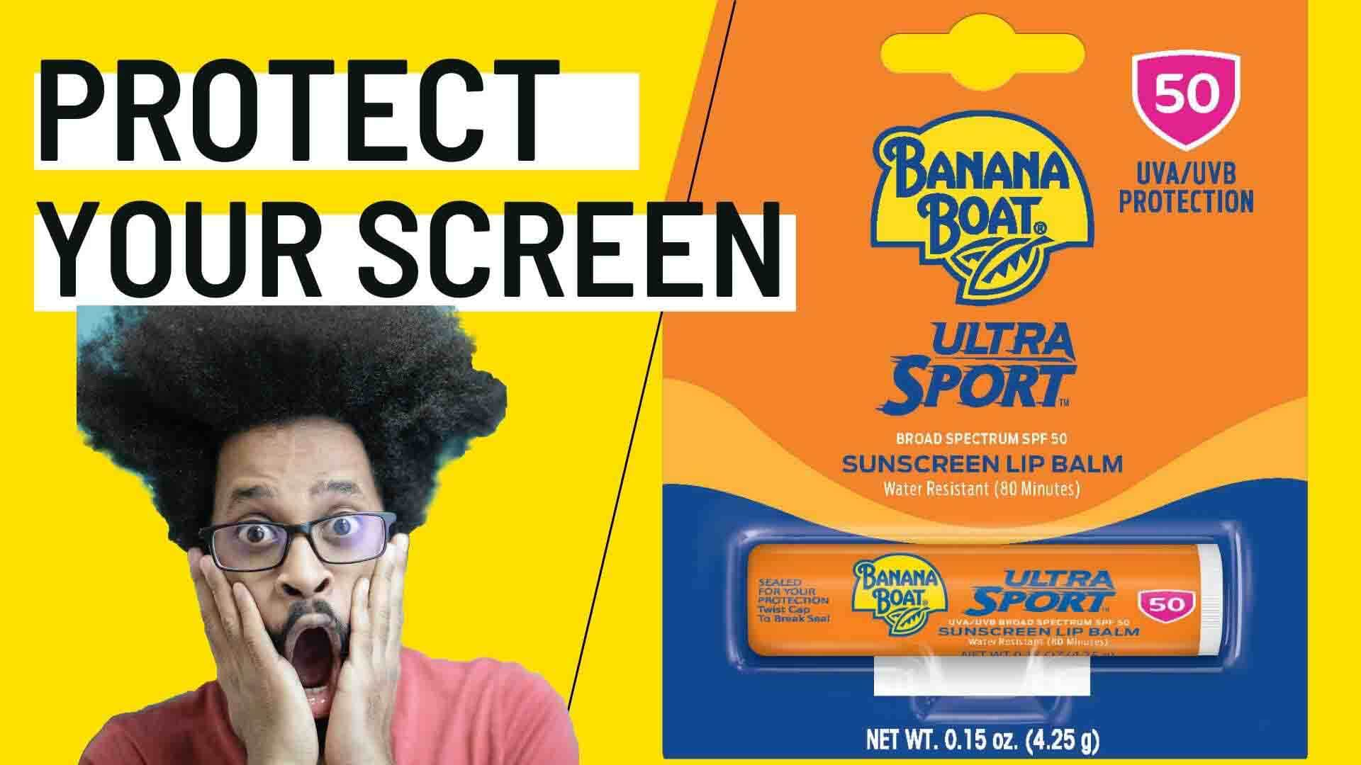 Banana boat sport spf 50 review with Details