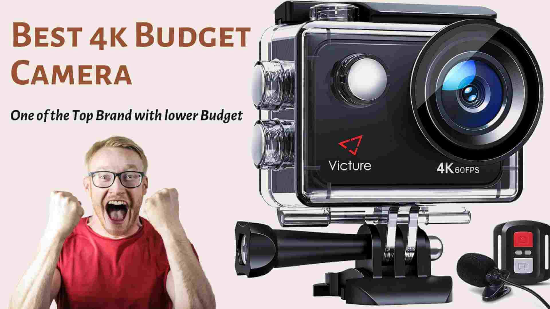 Best Victure Action Camera Honest Review (victure ac940, victure ac920, victure ac820, etc.)