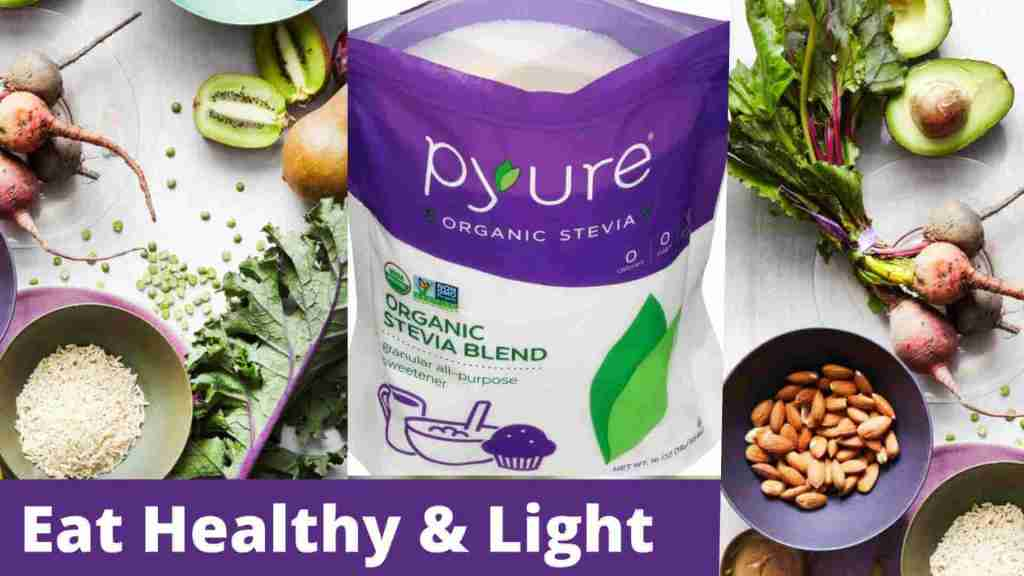 High Demanding Pyure Organic Stevia Reviews
