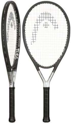 TOP 5 Tennis Racquets for Beginner