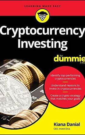 Cryptocurrency Investing For Dummies Review