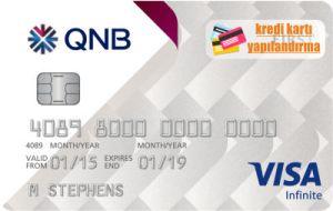 qnb kredi karti