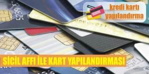 sicil affi kredi karti yapilandirmasi