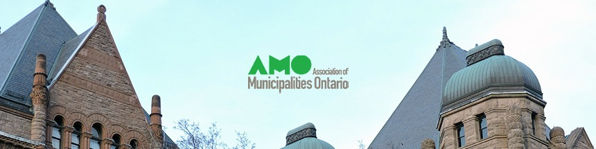 2018 Association of Municipalities of Ontario Annual Conference